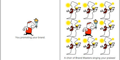 choir of brand masters
