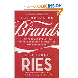 Al & Laura Ries: Origin of Brands