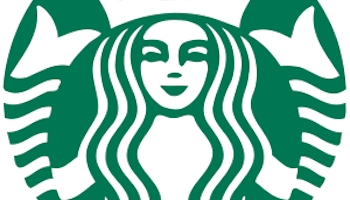 Official Starbucks Logo 2014