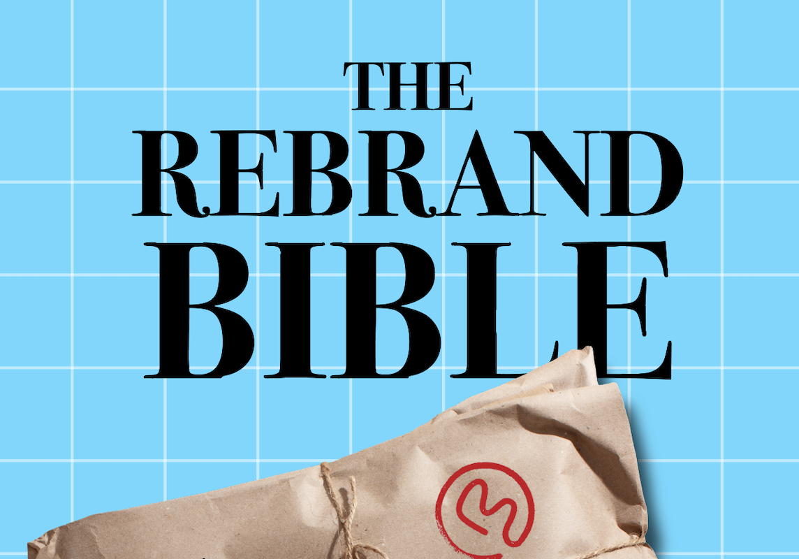How Does Rebranding Affect Your Brand: What is the Challenge?